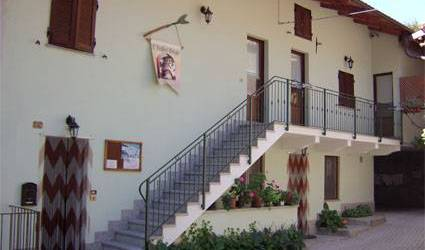 L'Antico Borgo Rooms Rental -  Caprie, bed and breakfast bookings 28 photos