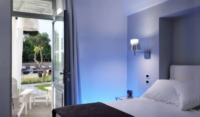 La Suite Hotel and Spa - Search for free rooms and guaranteed low rates in Procida 43 photos