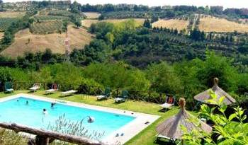 La Volpe e l'Uva -  Perugia, best bed & breakfasts for parties in Collazzone, Italy 20 photos