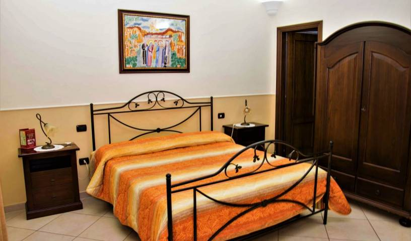 Le Pleiadi Pompei, bed & breakfasts and destinations off the beaten path in Pompei, Italy 28 photos