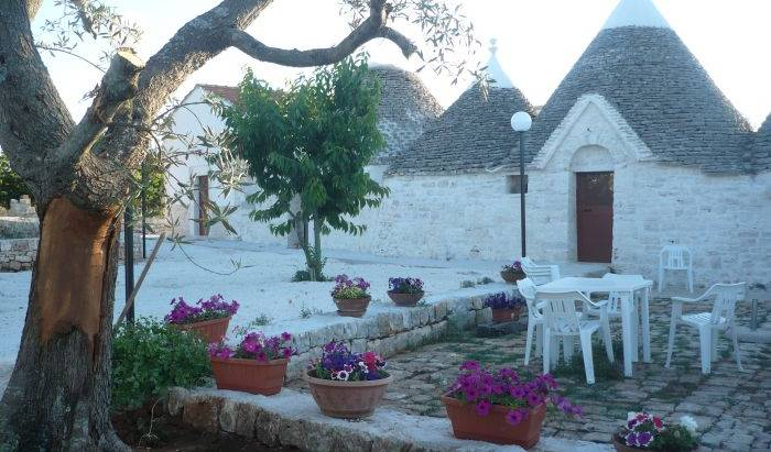 L'isola Felice, Alberobello, Italy bed and breakfasts and hotels 1 photo