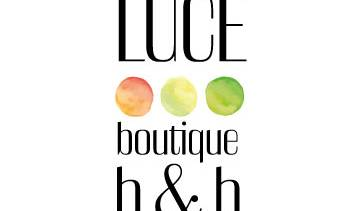 Luce Boutique BB, bed & breakfasts with the best beds for sleep 8 photos