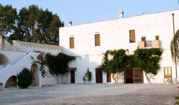 Masseria Mazzetta, hostels near subway stations 4 photos