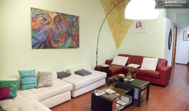 New Hostel Florence -  Florence, IT 25 photos