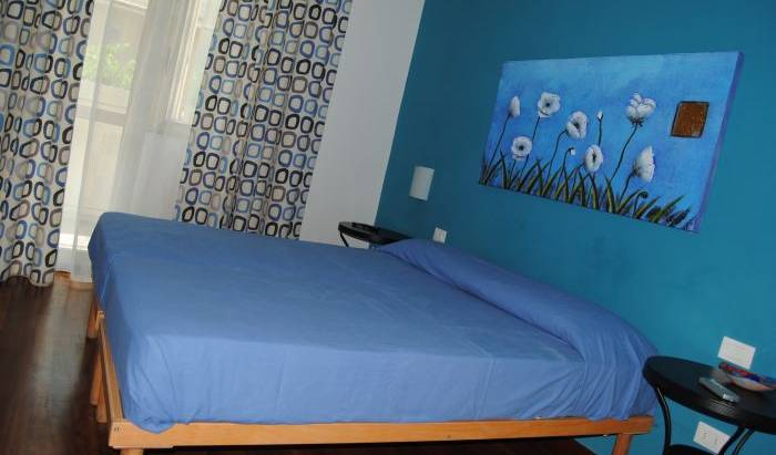 New York B and B -  Pescara, backpackers hotels hiking and camping in Marina di San Vito, Italy 19 photos