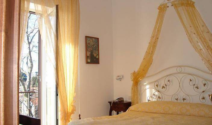 Nido Degli Dei - Search available rooms and beds for hostel and hotel reservations in Agerola 4 photos