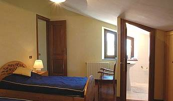Podere Sette Piagge -  Orvieto, easy bed & breakfast bookings in San Casciano dei Bagni, Italy 17 photos