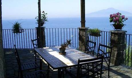 Regina Giovanna Apartments -  Sorrento, experience local culture and traditions, cultural bed & breakfasts 6 photos