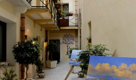 Residence Cortile Merce -  Trapani 5 photos