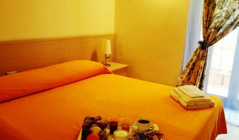 Residence Hotel Empedocle - Get cheap hostel rates and check availability in Messina 28 photos