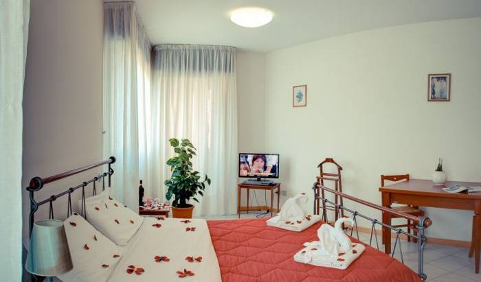 Residence Le Corniole - Get cheap hostel rates and check availability in Arezzo 49 photos