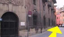 Residenza Al Collegio Di Spagna - Search available rooms and beds for hostel and hotel reservations in Bologna, affordable travel destinations in Brisighella, Italy 10 photos