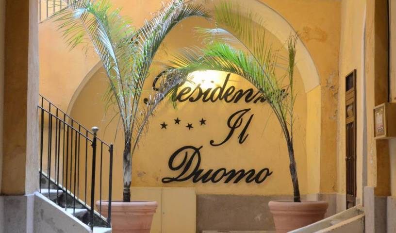 Residenza Il Duomo, affordable apartments and apartbed & breakfasts in San Ferdinando, Italy 42 photos