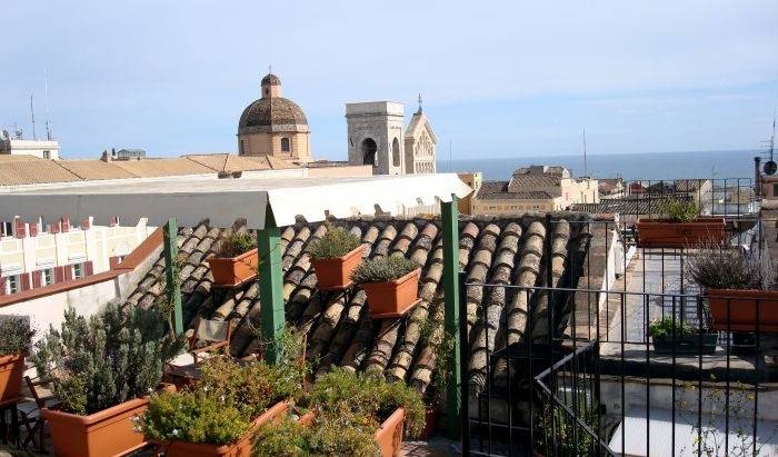 Residenza Kastrum Bed and Breakfast -  Cagliari 9 photos