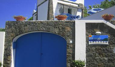Rotonda Sul Mare -  Forio, bed & breakfasts in cities with zoos in Barano d'Ischia, Italy 7 photos