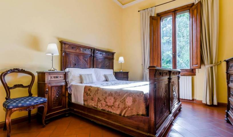 San Gaggio House BB -  Firenze, bed & breakfasts, special offers, packages, specials, and weekend breaks 29 photos