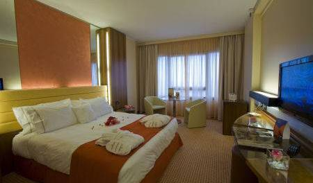 Sheraton Padova Hotel, what is a backpackers hotel? Ask us and book now in Dolo, Italy 6 photos