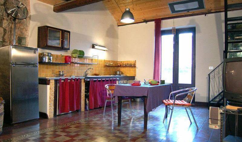 SolSicily -  Catania, rural bed & breakfasts and hotels 3 photos