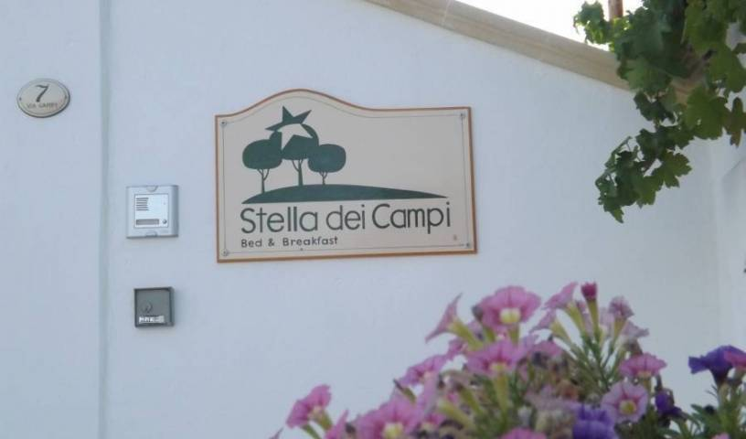 Stella Dei Campi, bed & breakfasts in safe locations in Nardò, Italy 32 photos