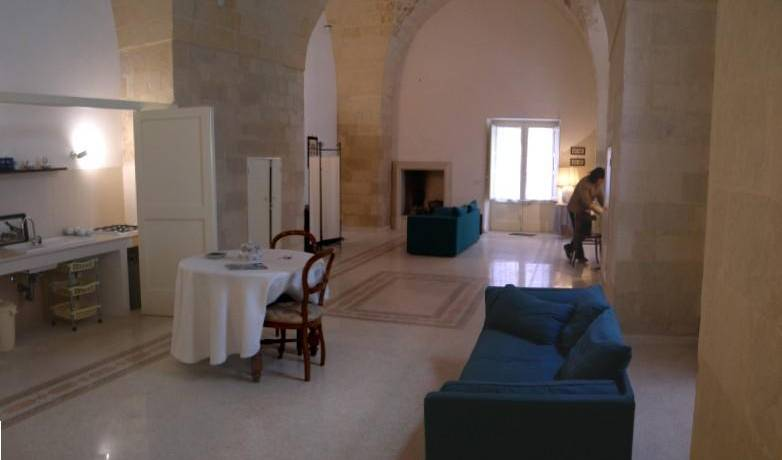 Stelle Di Una Volta - Get cheap hostel rates and check availability in Lecce 1 photo