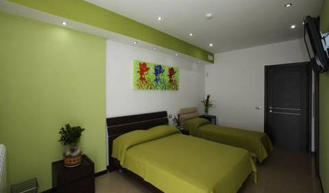 Studio 83 Bed and Breakfast, what is a green bed & breakfast in Pompei Scavi, Italy 20 photos