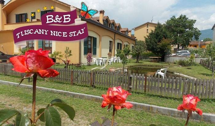 Tuscany Nice Stay, hostels near beaches and ocean activities in Prato, Italy 39 photos