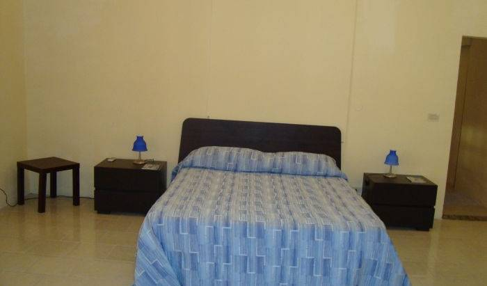 Vecchia Palermo - Search available rooms and beds for hostel and hotel reservations in Palermo 7 photos