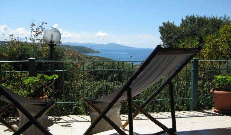 Verdemare Bed and Breakfast -  Torre Dei Corsari, bed & breakfasts in historic towns in Sardegna (Sardinia), Italy 20 photos