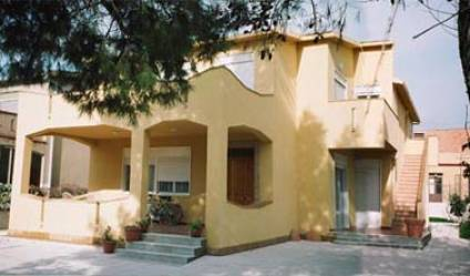 Villa Amico Bed And Breakfast -  Agrigento, where to rent an apartment or apartbed & breakfast in Agrigento, Italy 2 photos