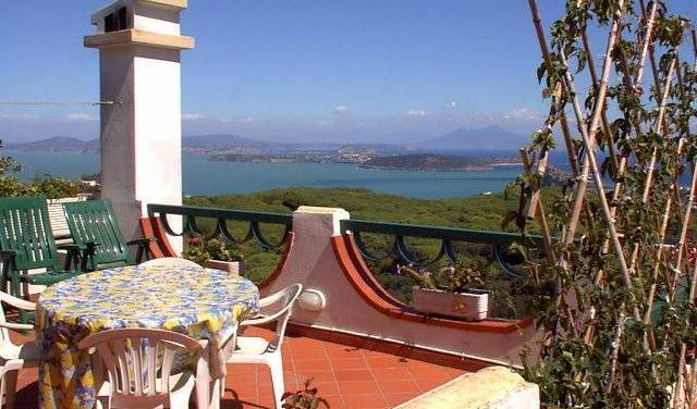 Villa La Favola - Get cheap hostel rates and check availability in Barano d'Ischia, hostel deals in Forio, Italy 18 photos