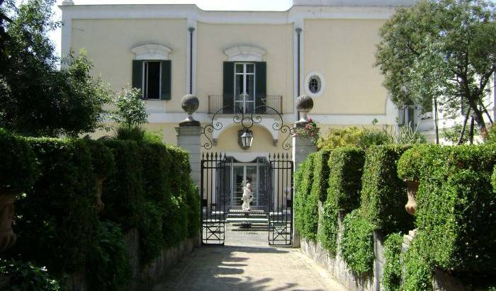 Villa Sangennariello, bed and breakfast bookings 10 photos