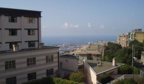 Youth Hostel Genova, top quality holidays 3 photos