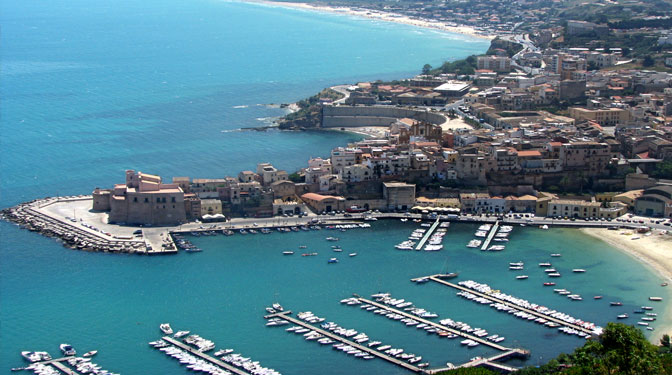 DaLina Town House, Castellammare del Golfo, Italy, Italy bed and breakfasts and hotels