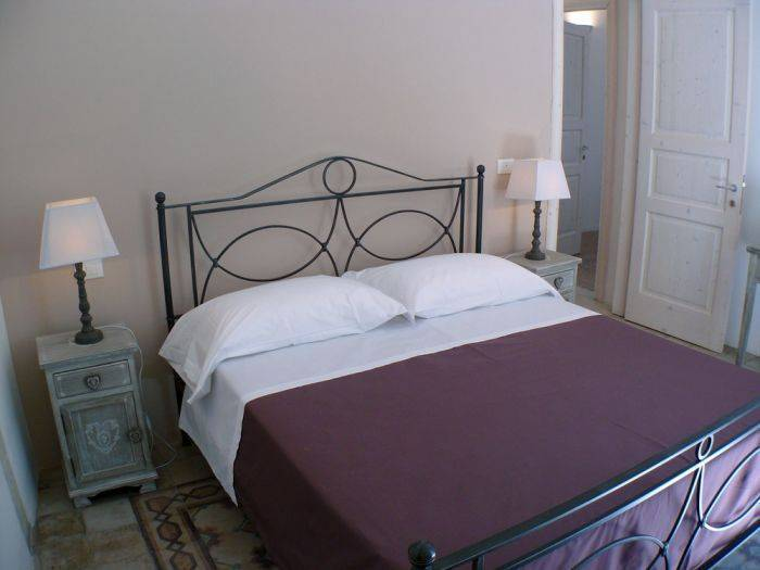 Domo Triskele, Noto, Italy, bed & breakfasts for ski trips or beach vacations in Noto