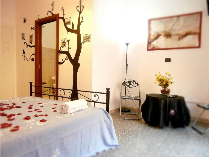 Domus de Angelis, Rome, Italy, Michelin rated bed & breakfasts in Rome