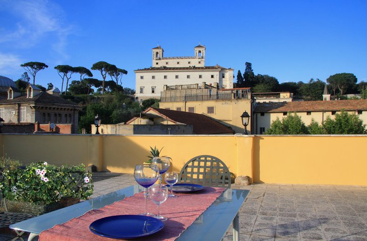 Domus Valeria LGBT Bed and Breakfast, Rome, Italy, best bed & breakfast destinations around the world in Rome