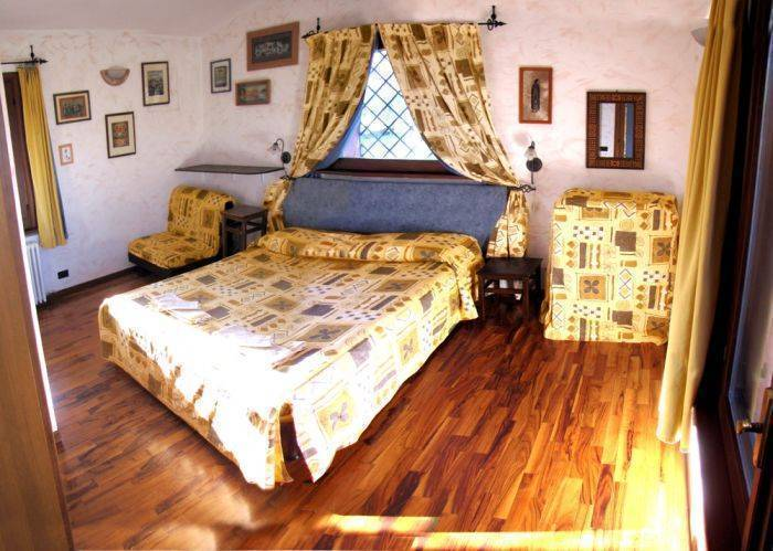 Dorm in Economia BB, Castelgandolfo, Italy, best hostels for parties in Castelgandolfo