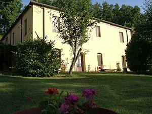 Ecoturismo La Casa Gialla, Siena, Italy, Italy hostels and hotels