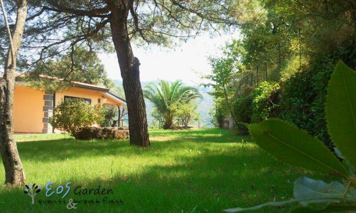 Eos Garden Events and Breakfast, Cava de' Tirreni, Italy, Italy bed and breakfasts and hotels