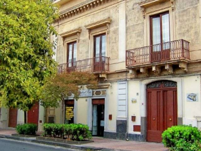 Etna Bed and Breakfast, Catania, Italy, Italy 침대와 아침 식사와 호텔
