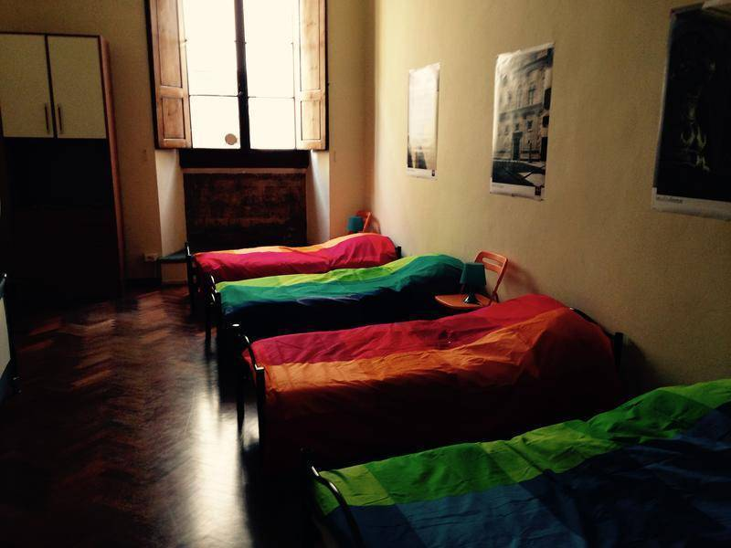 Florence Experience, Firenze, Italy, Italy hostels and hotels