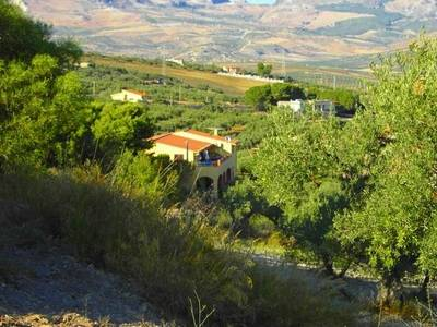 Fontana Calda, Sciacca, Italy, Italy bed and breakfasts and hotels