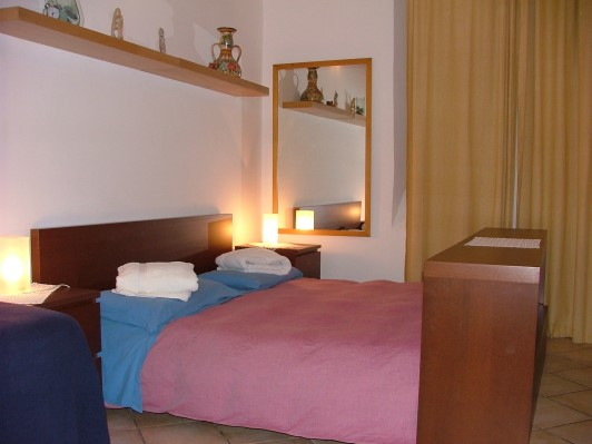 Francesca  BB, Rome, Italy, book hostels in Rome