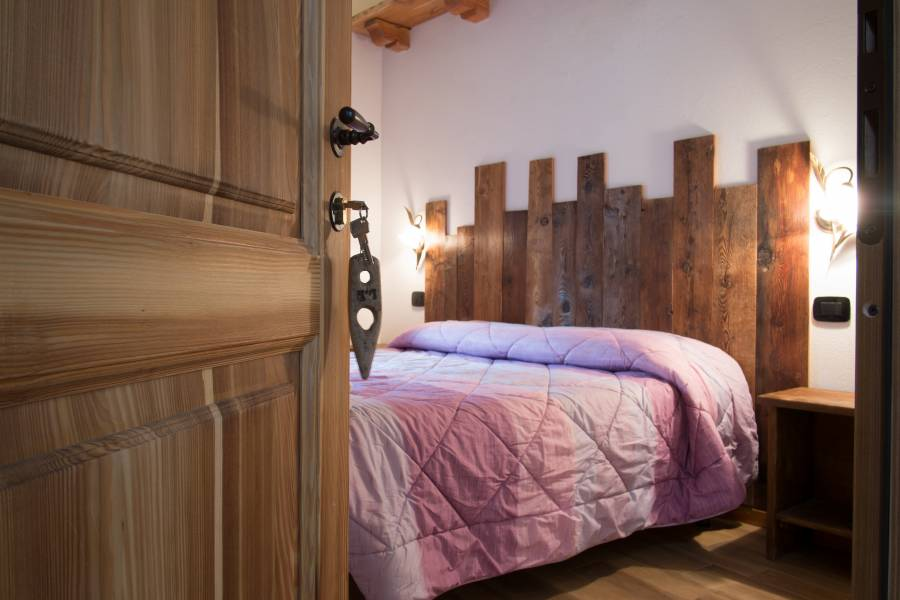 Granparadisovacanze Le Vieux Noyer, Aosta, Italy, Italy bed and breakfasts and hotels