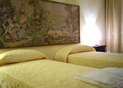 Guest House in Rome, Rome, Italy, reliable, trustworthy, secure, reserve confidently with BedBreakfastTraveler.com in Rome