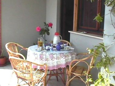 Happy Goose Bed And Breakfast, Rome, Italy, Italy bed and breakfasts and hotels