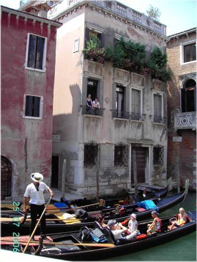 Happy Venice, Venice, Italy, Italy bed and breakfasts en hotels