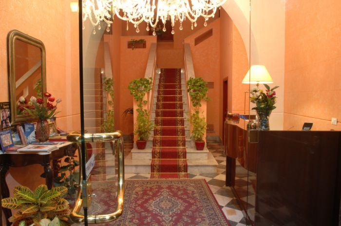 Harmony Bed and Breakfast, Palermo, Italy, Italy bed and breakfasts and hotels