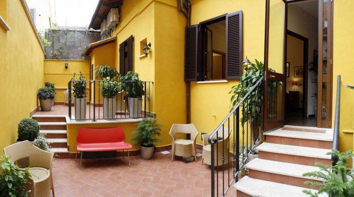Head and Heart, Rome, Italy, Italy bed and breakfasts and hotels