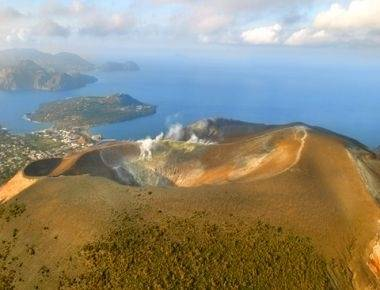 Holiday House La Scoiattola At Volcano, Vulcano, Italy, best places to visit this year in Vulcano